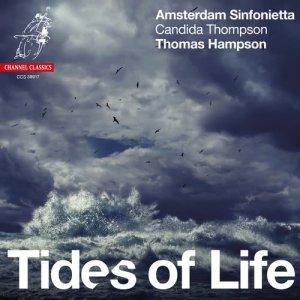 Album Tides of Life from Thomas Hampson