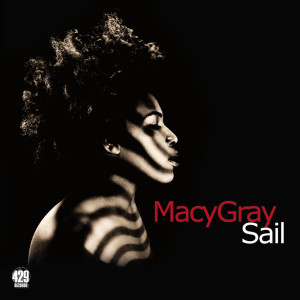Album Sail from Macy Gray