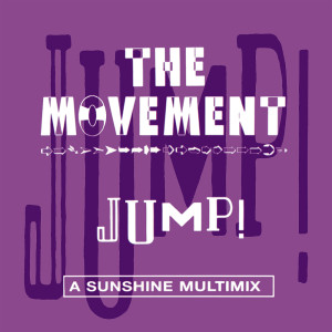 Album Jump! from The Movement