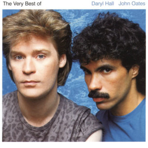 Daryl Hall And John Oates的專輯The Very Best Of
