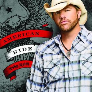 American Ride 2009 Toby Keith