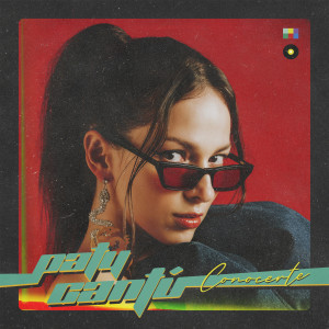 Album Conocerte from Paty Cantú