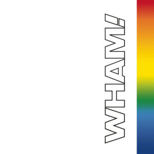 Album The Final from Wham!
