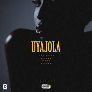 Album Uyajola from Reason