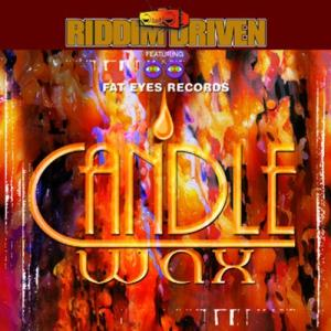 Album Riddim Driven: Candle Wax from Various Artists