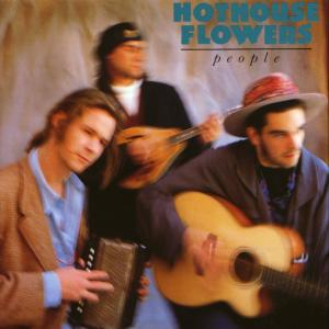 People 1988 Hothouse Flowers
