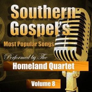 Southern Gospel's Most Popular Songs, Volume 8