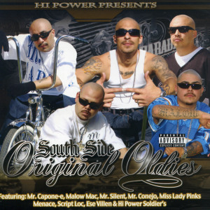 Listen to Tell It Like It Is song with lyrics from Mr. Capone-E