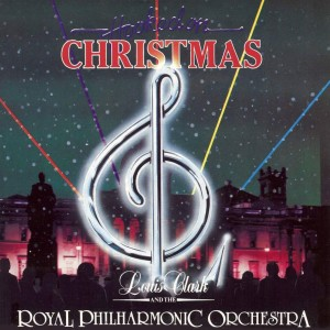 Album Hooked On Christmas from Royal Philharmonic Orchestra Conducted by Louis Clark