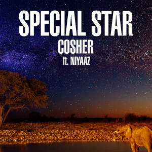 Album Special Star Single from Cosher