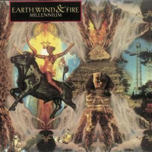 Album Millennium from Earth