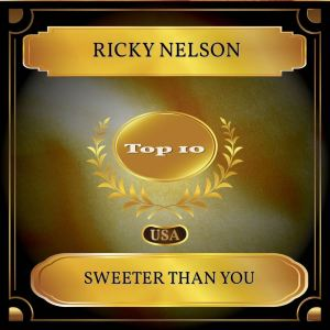Ricky Nelson的專輯Sweeter Than You