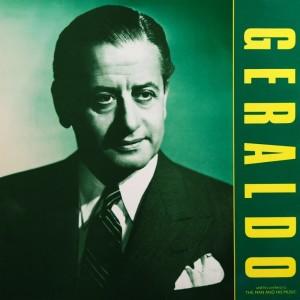 Album Geraldo The Man And His Music from Geraldo
