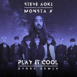 Play It Cool (DVBBS Remix)