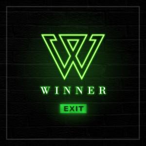 WINNER的專輯EXIT - E
