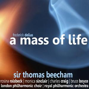 Bruce Boyce的專輯Delius: A Mass of Life