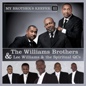 Album My Brother's Keeper III from The Williams Brothers