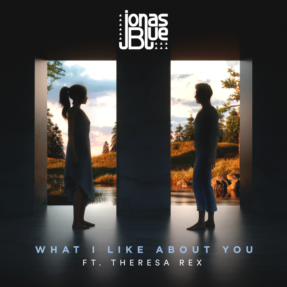 Not3s Trekked Like Me Lyrics: What I Like About You (2019), Sebuah Lagu Dari Jonas Blue