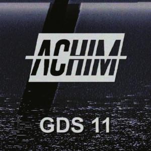 Album GDS 11 (Explicit) from ACHIM