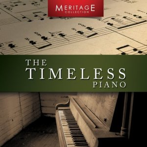 Album Meritage Piano: The Timeless Piano from Nina Postolovskaya