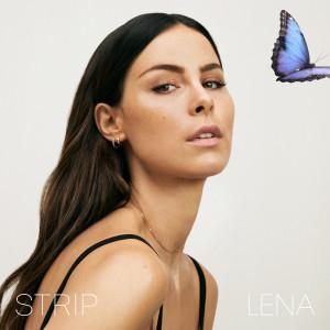 Album Strip from Lena