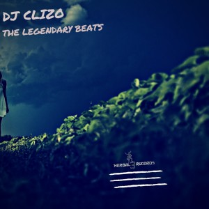 Album The Legendary Beats from Dj Clizo