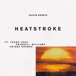อัลบัม Heatstroke ศิลปิน Calvin Harris