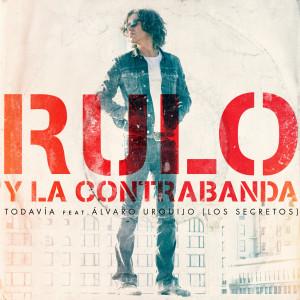 Album Todavía (feat. Álvaro Urquijo & Los Secretos) from Los Secretos