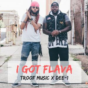 Album I Got Flava from Dee-1