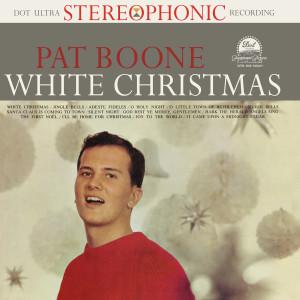 Album White Christmas from Pat Boone