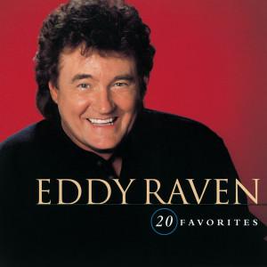 20 Favorites 1998 Eddy Raven