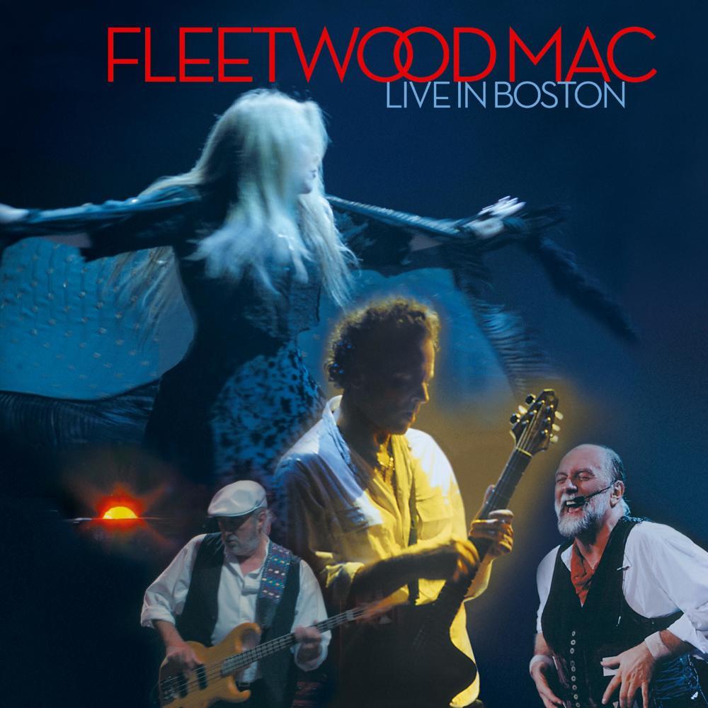 Big Love (Live PBS Version) 2004 Fleetwood Mac