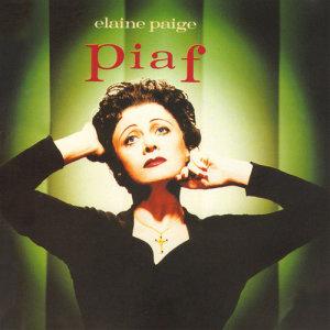 Album Piaf from Elaine Paige