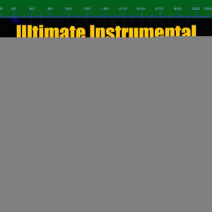 Future Pop Hitmakers的專輯Ultimate Instrumental Hits Now!