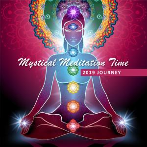 Mystical Meditation Time