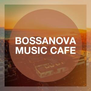 Album Bossanova Music Cafe from Bossa Nova Latin Jazz Piano Collective