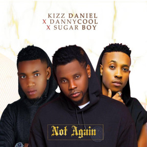 Album Not Again from Kizz Daniel