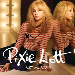 Listen to Cry Me Out song with lyrics from Pixie Lott