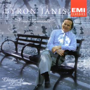 Recitals: True Romantic 1999 Byron Janis