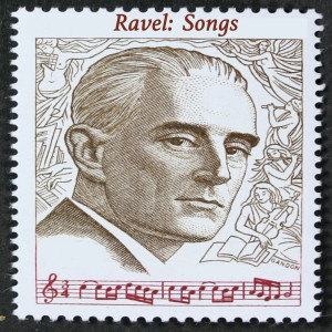 New Philharmonia Orchestra的專輯Ravel: Songs