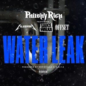 Listen to Water Leak song with lyrics from Philthy Rich