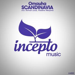Album Scandinavia from Omauha