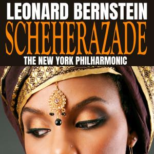 Leonard Bernstein的專輯Scheherazade, Op. 35