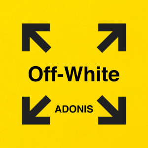 Album Off White from Adonis