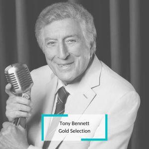 Album Tony Bennett - Gold Selection from Tony Bennett