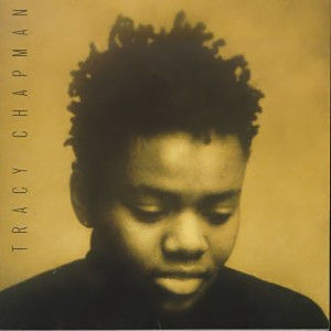 Album Tracy Chapman from Tracy Chapman