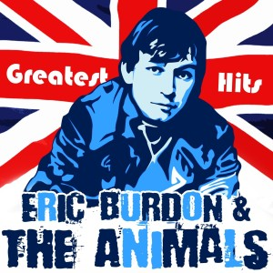 Album Greatest Hits from Eric Burdon & The Animals