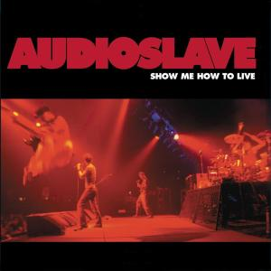 收聽Audioslave的Gasoline (Live BBC Radio 1 Session)歌詞歌曲