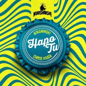 Album Hapo Tu (feat. Chris Kaiga) from Nyashinski