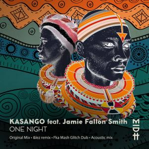 Listen to One Night song with lyrics from Jamie Fallon Smith